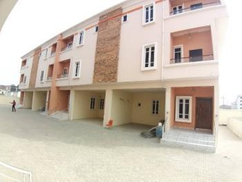 Brand New 5 Bedroom Terraced Duplex, Ikate Elegushi, Lekki, Lagos, Terraced Duplex for Sale