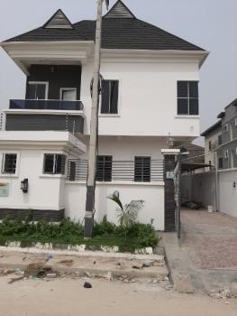 4 Bedroom Ensuite Detached Duplex with Bq, Off Orchid Hotel Road By 2nd Toll Gate, Lekki Phase 2, Lekki, Lagos, Detached Duplex for Sale