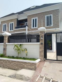 a Luxurious 4 Bedroom Semi Detached Duplex, Chevy View Estate, Agungi, Lekki, Lagos, Semi-detached Duplex for Rent