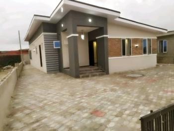 Fully Detached Bungalow, Vantage Court Estate, Bogije, Ibeju Lekki, Lagos, Detached Bungalow for Sale