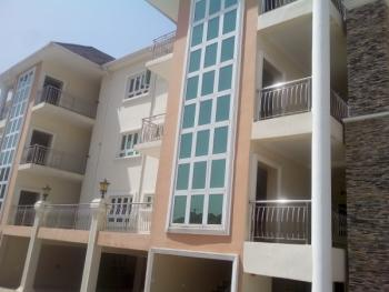 2 Bedroom Serviced Apartment, Guzape District, Abuja, House for Rent