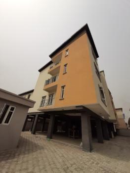 Serviced 3 Bedroom Flat, Off Orchid Road, Lekki Phase 2, Lekki, Lagos, Mini Flat for Sale