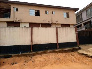Lovely 2 Nos of 2 Bedroom Flat on Half Plot, Sabo Area, Ojodu, Lagos, Flat for Sale