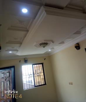Nice and Standard Portable 2 Bedroom Flat, Ologolo, Lekki, Lagos, Flat for Rent