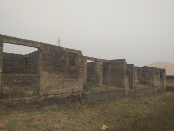 Uncompleted Building of 2 Unit of 3 Bedrooms, Oluyole Extension, Challenge, Ibadan, Oyo, Detached Bungalow for Sale