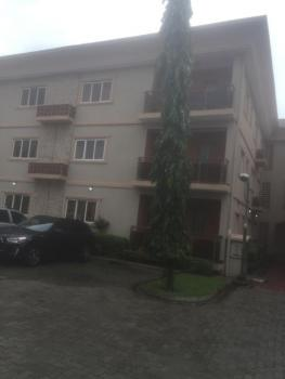 a Serviced 2 Two Bedroo with Bq, 24 Hrs Light, Pool, Gym, Tennis Court, Off Elegba Festival, Oniru, Victoria Island (vi), Lagos, Flat for Rent