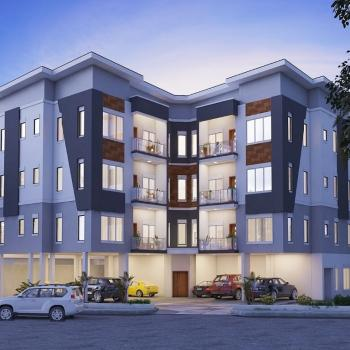Luxury 3 Bedroom Flat with Bq, Lekki Phase 1, Lekki, Lagos, Flat for Sale
