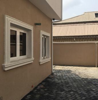 Brand New Single Room Bq, Olabanji Olajide Street Behind Mobolaji Estate, Lekki Phase 1, Lekki, Lagos, Self Contained (single Rooms) for Rent
