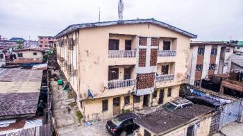 2 Blocks of Flats Apartments, Alalade Junction, Ijeshatedo, Surulere, Lagos, Block of Flats for Sale