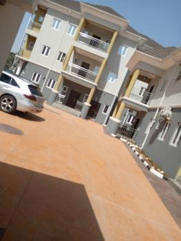 Newly Built 3 Bedroom Apartment, Jahi Gilmore, Jahi, Abuja, House for Rent