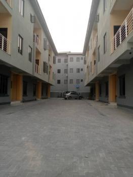 Newly Built 5 Bedroom Terraced Duplex, Ikate Elegushi, Lekki, Lagos, Terraced Duplex for Rent