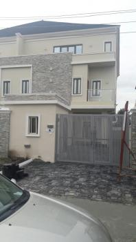 5 Bedroom Semi Detached House, Lekki Phase 1, Lekki, Lagos, Semi-detached Duplex for Rent