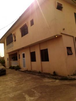 Comfy 3 Bedroom Flat, 24, Adesina Street, Akinbo/onibudo, Akute, Akute, Ifo, Ogun, Flat for Rent
