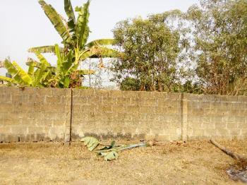 Fully Fenced and Gated Genuine 2 Plots of Land, Alaafia Street, Ayilara Area, Oluyole Extension, Ibadan, Oyo, Residential Land for Sale