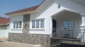 3 Bedroom Bungalow with 2 Rooms Bq, Sun City Estate, Galadimawa, Abuja, Detached Bungalow for Rent