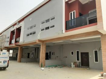 Lovely 4bedroom Terrace, Orchid Road Lekki, Lekki Phase 2, Lekki, Lagos, Terraced Duplex for Sale