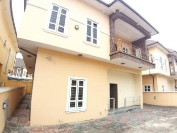 Newly Constructed 5 Bedroom Fully Detached Duplex, Ologolo, Lekki, Lagos, Detached Duplex for Sale