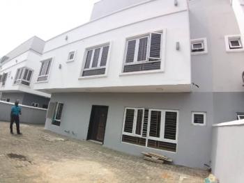 Brand New 4 Bedroom Semi Detached Duplex, Ologolo, Ologolo, Lekki, Lagos, Semi-detached Duplex for Sale