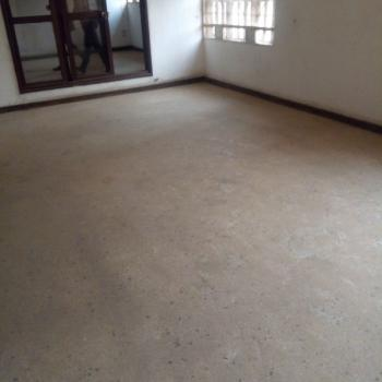 4 Bedroom Bungalow Ensuite  with Boys Quarter Alone in The Compound, Adekoya Estate, College Road, Ogba, Ikeja, Lagos, Detached Bungalow for Rent