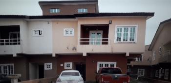 a Luxury 4 Bedroom Semi-detached Duplex + a Boys Quarter, Road 9a, Lekki Gardens Phase Two By Abraham Adesanya Roundabout, Ajiwe, Ajah, Lagos, Semi-detached Duplex for Rent