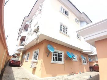 3 Bedroom Flat, Canal West Estate, Osapa, Lekki, Lagos, Flat for Rent