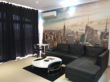 Danescroft 3g Apartment, Mliverton Estate, Osapa, Lekki, Lagos, Flat Short Let