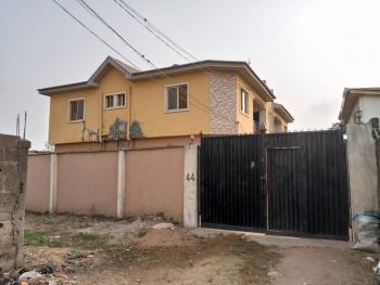 Executive 5 Numbers of 2 Bedroom Flat, Akute Via Ojodu, Ijesha, Lagos, Block of Flats for Sale