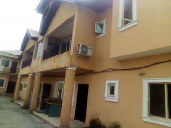 Executive 3 Bedroom Flat, Kingdom Hall, Sangotedo, Ajah, Lagos, Flat for Rent