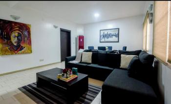 Furnished 3 Bedroom Duplex for Short and Long Stay, Lekki Phase 1, Lekki, Lagos, Semi-detached Duplex Short Let