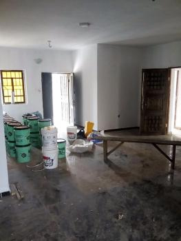Beautiful 3 Bedroom Flat Very Large, Located at Harmony Island Estate By Abuja Bus Stop Off Ibeshe Road, Ibeshe, Ikorodu, Lagos, Flat for Rent