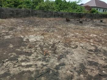 1200sqm Plot with Lagos State Titles, Oduduwa Crescent, Ikeja Gra, Ikeja, Lagos, Residential Land for Sale