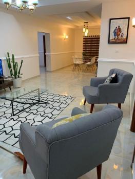Asej Apartments, Behind Capital Hub, Mabushi, Abuja, Mini Flat Short Let