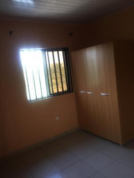 Standard Serviced 1 Bedroom Flat, Off Aminu Kano, Wuse 2, Abuja, Mini Flat for Rent