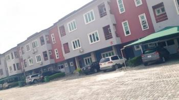5 Bedroom Terraced Duplex, Horizon Ii Main , Meadow Hall Drive, Ikate Elegushi, Lekki, Lagos, Terraced Duplex for Sale