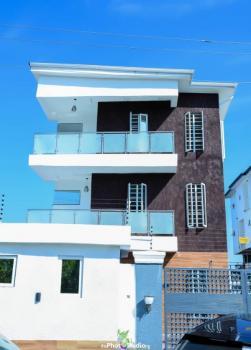 5 Bedrooms Fully Detached Duplex, Chevron Drive, Lekki Phase 1, Lekki, Lagos, Detached Duplex for Sale