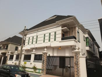4 Bedroom Semi Detached, Osapa London, Lekki, Lagos, Semi-detached Duplex for Sale