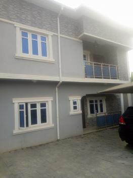 Lovely 2 Bedroom Flat, Magboro, Magboro, Ogun, Flat for Rent