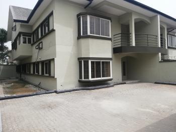 Lovely 5 Bedroom Semi-detached Duplex, Lekki Phase 1, Lekki, Lagos, Semi-detached Duplex for Rent