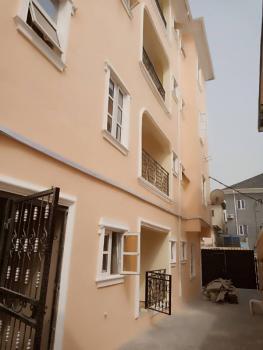 Self Service 2 Bedroom, Ikate Elegushi, Ikate Elegushi, Lekki, Lagos, Flat for Rent