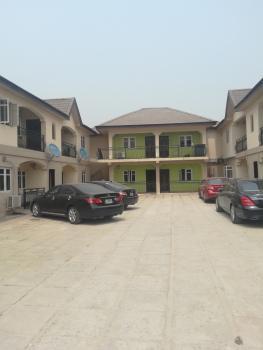 Standard Mini Flat, Royal Palmwill Estate, Badore, Ajah, Lagos, Mini Flat for Rent