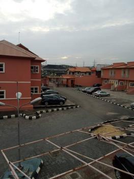 3 Bedrooms Duplex, Mende Villa, Mende, Maryland, Lagos, Detached Duplex for Rent