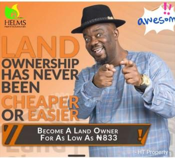 Become a Land Owner, Epe, Epe, Lagos, Mixed-use Land for Sale