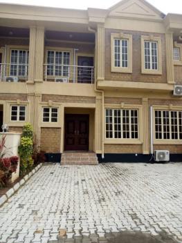 New and Furnished Four Bedroom Detached Duplex, Amen Estate Phase 1, Eleko, Ibeju Lekki, Lagos, Detached Duplex for Sale