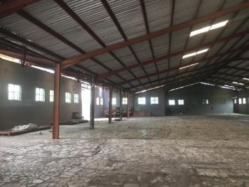 a Massive 20150 Storage Size Warehouse Now Available, Just By The Second Toll Gate Eleganza, Lekki Expressway, Lekki, Lagos, Warehouse for Rent