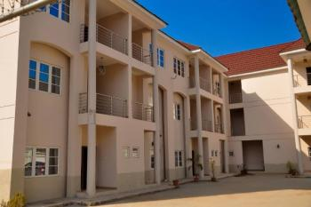 Serviced 3 Bedroom Terraced House with Lovely Finishing, Wuye District Abuja, Wuye, Abuja, Detached Duplex for Rent