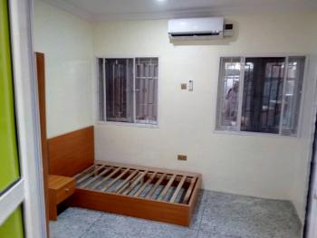 One Room Self-contained Hostel for Females, By Onike-roundabout., Onike, Yaba, Lagos, Self Contained (single Rooms) for Rent
