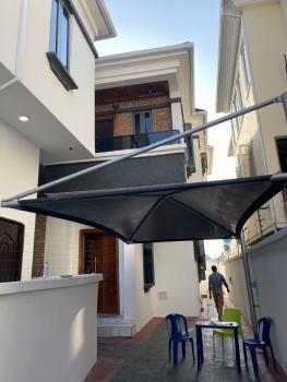 Luxury 4 Bedroom Semi Detached Duplex, Oral Estate, Lekki, Lagos, Semi-detached Duplex for Rent