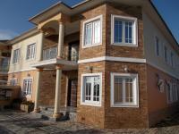 5 Bedroom Duplex With Boys Quarters , Lekki Phase 2, Lekki, Lagos, 5 Bedroom, 6 Toilets, 5 Baths House For Sale
