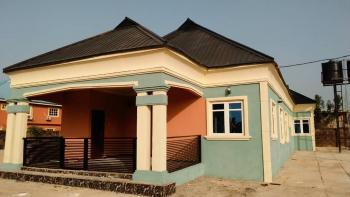 Luxury Built 6bedrooms Bungalow., 1st Ugbor Extension, Gra., Benin, Oredo, Edo, Detached Bungalow for Rent
