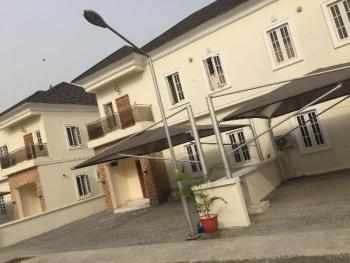 Brand New Luxurious 4 Bedrooms Semidetached Duplex, 7b Maputo Lane , Green View Estate, Ajah, Lagos, Semi-detached Duplex for Rent
